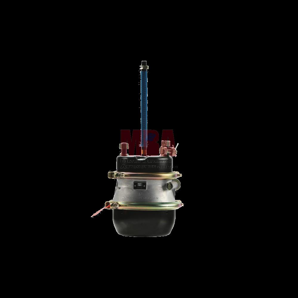 Air spring brake chamber : T2430 (SHORT STROKE)