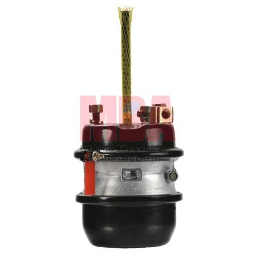 Air spring brake chamber : T1624