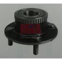 Hub bearing unit: B512024