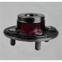 Hub bearing unit: B512016