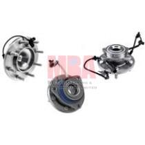Hu bearing unit: B515004