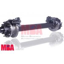 Disc Brake Axle Series