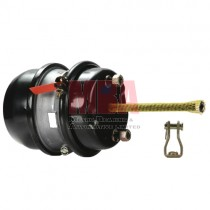 Air spring brake chamber : T3030 (SEALED/WELDED)