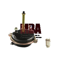 Service brake chamber : T24 (LONG STROKE)