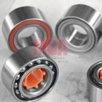 Wheel bearing: B514002