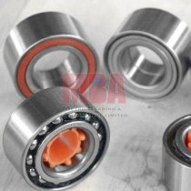 Wheel bearing: B38